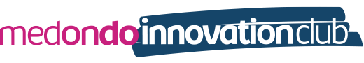 medondo innovation club Logo